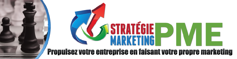 Stratgie Marketing PME