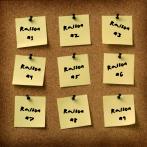 Les 9 raisons pourquoi vous devez vous fixer des objectifs marketing